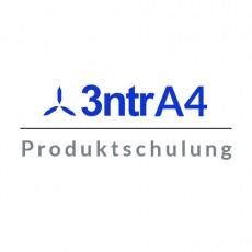 3ntr A4 Produktschulung