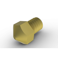 3ntr Düsen 0,3 mm Messing