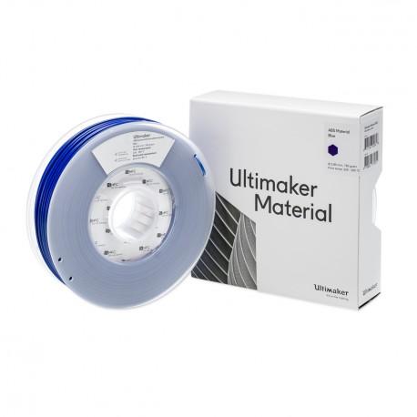Ultimaker 3 ABS 2,85 mm 750g Blue Filament