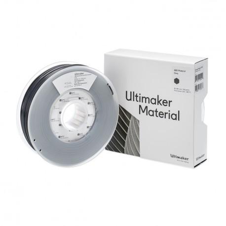 Ultimaker 3 ABS 2,85 mm 750g Grey Filament
