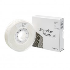 Ultimaker 3 ABS 2,85 mm 750g White Filament
