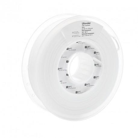 Ultimaker 3 CPE 2,85 mm 750g White Filament