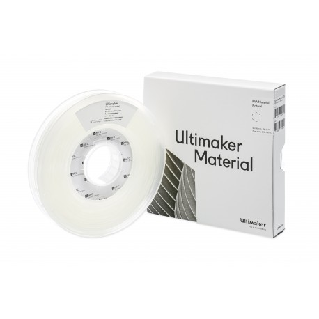 Ultimaker PVA 2,85mm 350g Natural Filament