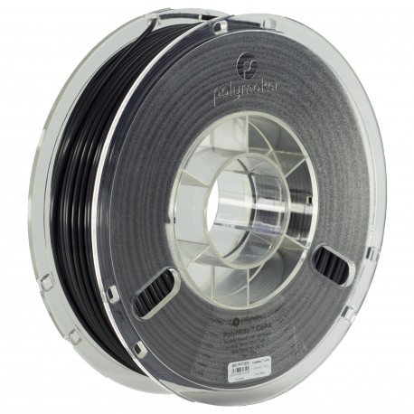 Polymaker PolyMide CoPA 2,85 mm Nylon Filament schwarz