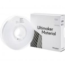 Ultimaker 3 PC 2,85 mm 750g Transparent Filament
