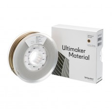 Ultimaker 3 ABS 2,85 mm 750g Pearl Gold Filament