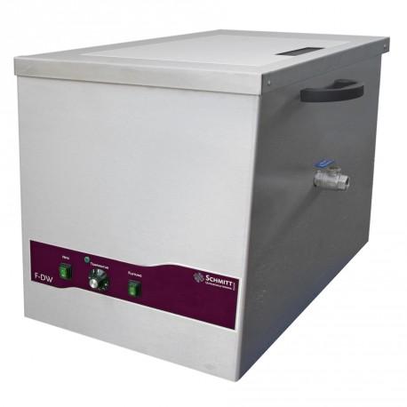 Schmitt Ultraschall System DW140US