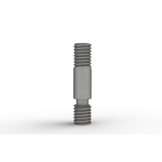 3ntr A2/A4 Heatbreaker Stainless + PTFE 2,85mm