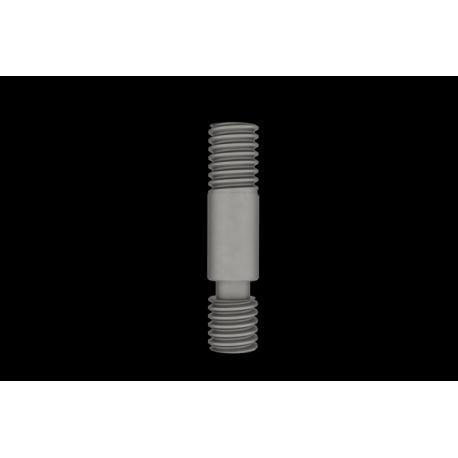 3ntr A2/A4 Heatbreaker Stainless + PTFE 2,85mm