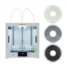 Ultimaker S5 3D Drucker inkl. Clariant Maker Bundle