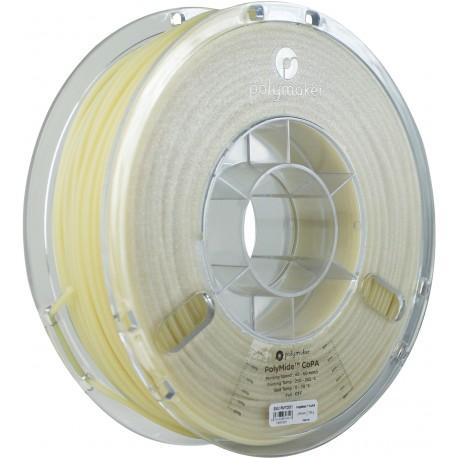 Polymaker PolyMide CoPA 1,75mm 750g Nylon Filament Naturell