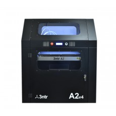 3ntr A2 3D-Drucker - 3 Düsen - PRODUCTION