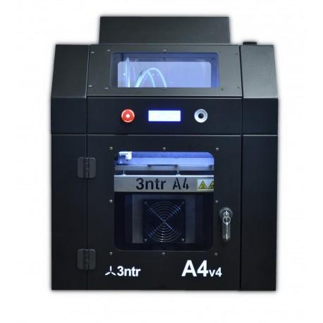 3ntr A4 3D Drucker - 3 Duesen