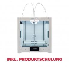 Ultimaker S5 3D-Drucker inkl. Produktschulung