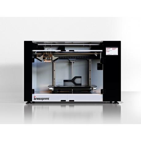 Anisoprint - Composer A4 3D Drucker