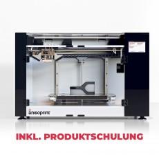 Anisoprint - Composer A4 3D-Drucker inkl. Produktschulung