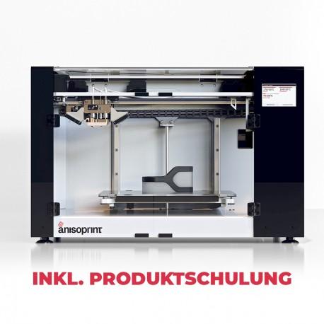 Anisoprint - Composer A4 3D Drucker inkl. Produktschulung