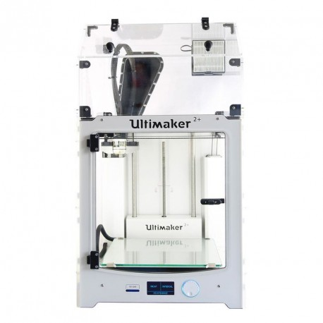 Ultimaker 2 Extended/ 2 Extended+ - Cover, Door und Filter