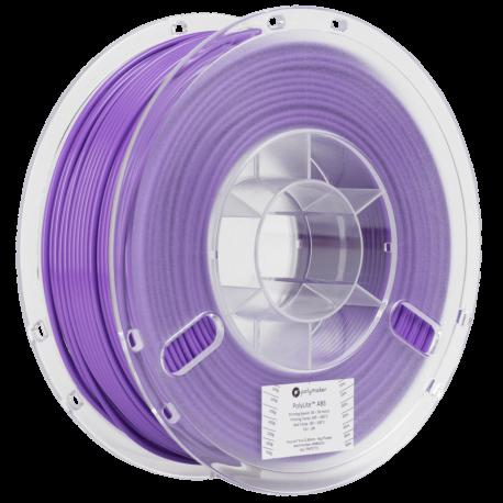 Polymaker PolyLite™ ABS 1,75mm 1000g Filament Violett