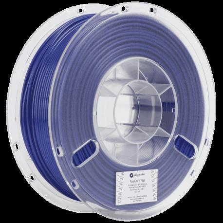 Polymaker PolyLite™ ABS 1,75mm 1000g Filament Blau