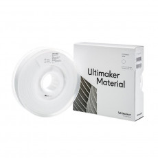 Ultimaker PC 2,85 mm 750g Filament White