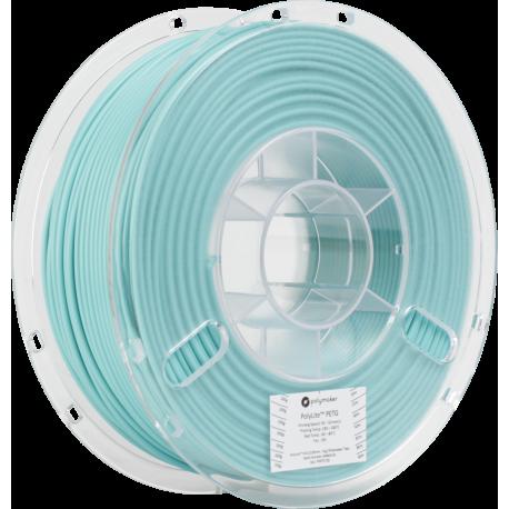 Polymaker PolyLite™ PETG 1,75mm 1000g Filament Türkis