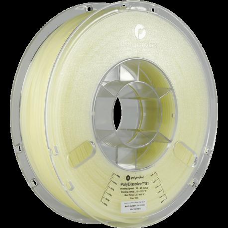 Polymaker PolyDissolve™ S1 2,85mm 750g PVA Support-Filament