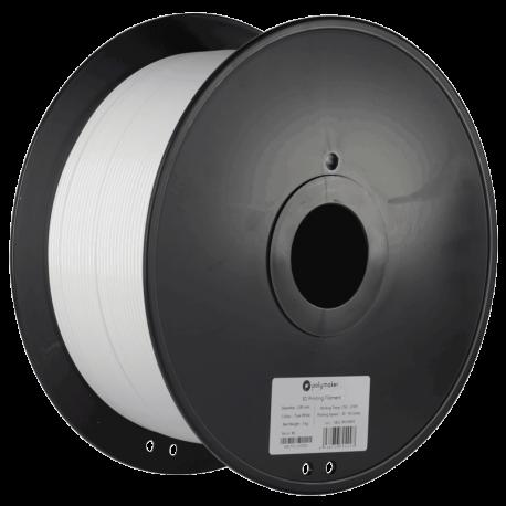 Polymaker PC-Max 2,85mm 3000g White Filament