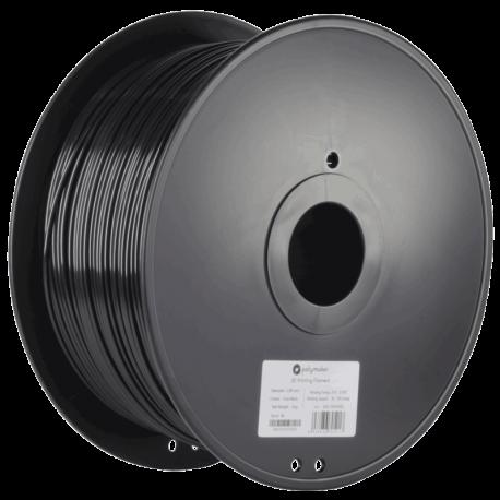 Polymaker PolyMax™ PC 1,75mm 3000g Black Filament