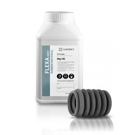 SINTERIT Flexa Grey Powder - 2 kg