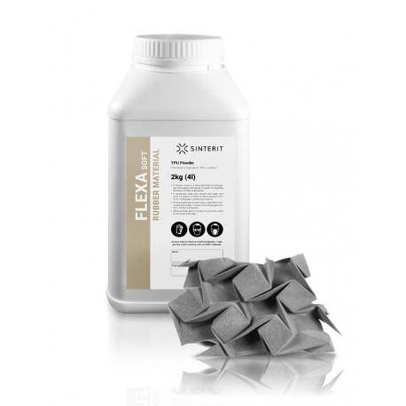 SINTERIT Flexa Soft Powder - 2 kg