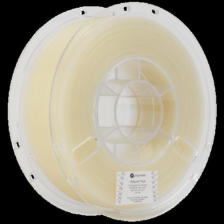 Polymaker PolyLite™ PLA 1,75mm 1000g Filament Natural