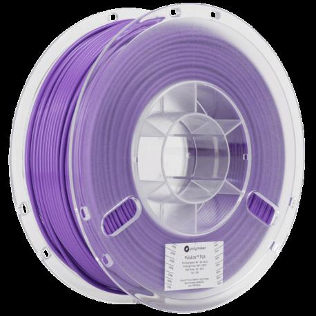Polymaker PolyLite™ PLA 1,75mm 1000g Filament True Purple