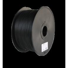 Polymaker PolyLite™ PLA 1,75mm 3000g Filament True Black