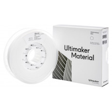 Ultimaker TPU 95A 2,85 mm 750g Filament White