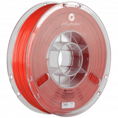 Polymaker PolySmooth™ 2,85mm 750g Filament Coral Red