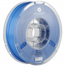 Polymaker PolySmooth™ 2,85mm 750g Filament Electric Blue