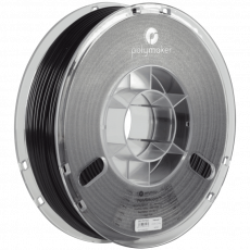 Polymaker PolySmooth™ 2,85mm 750g Filament Jet Black