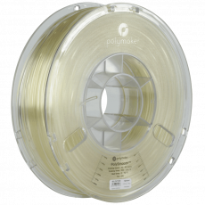Polymaker PolySmooth™ 2,85mm 750g Filament Transparent