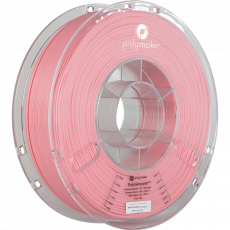 Polymaker PolySmooth™ 1,75mm 750g Filament Pink