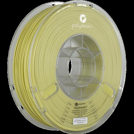 Polymaker PolySmooth™ 2,85mm 750g Filament Sandstone Beige
