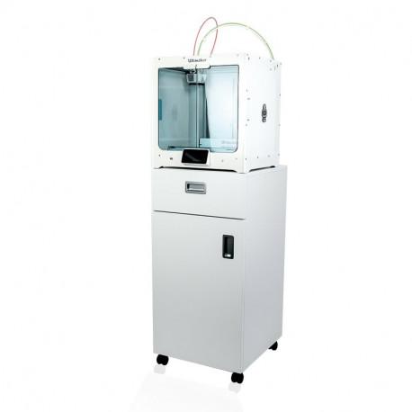 Ultimaker S5 3D-Drucker inkl. Maertz Cabinet