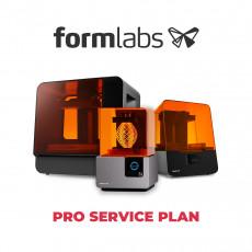 Formlabs Pro Service Plan für Formlabs Form 2 und Form 3