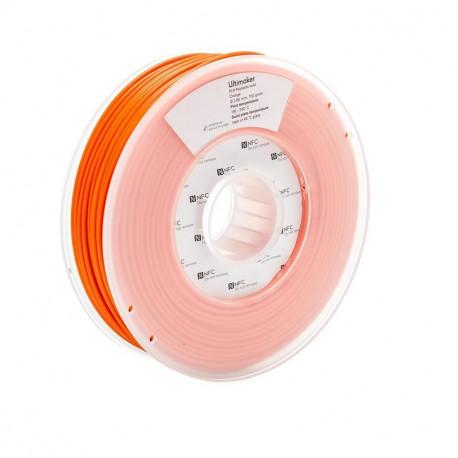 Ultimaker PLA 2,85 mm 750g Filament Orange