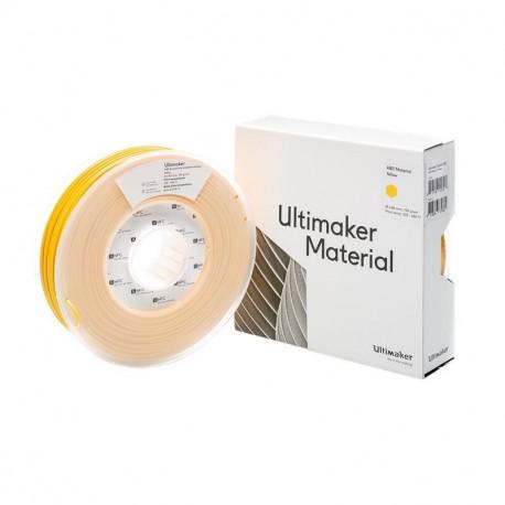 Ultimaker ABS 2,85 mm 750g Filament Yellow