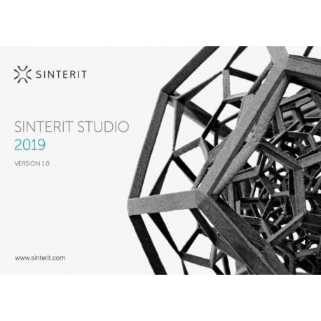 SINTERIT Studio 2019 Open
