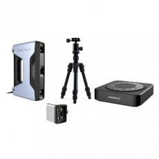 SHINING 3D EinScan Pro 2X 3D-Scanner - Complete Pack inkl. Solid Egde