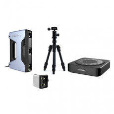 SHINING 3D EinScan-Pro 2X 3D-Scanner - Complete Pack