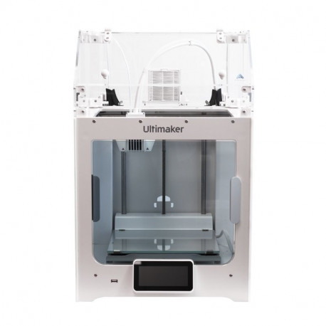 Ultimaker S5 - Cover und Filter