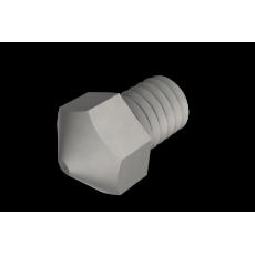 3ntr Kratos Anti Abrasion Nozzle Kit 1,75mm 0,4mm